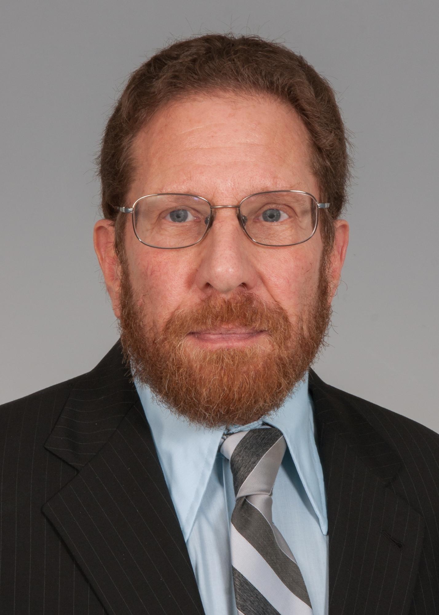 Ken Zafren, MD