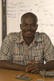 Kwabena Boahen