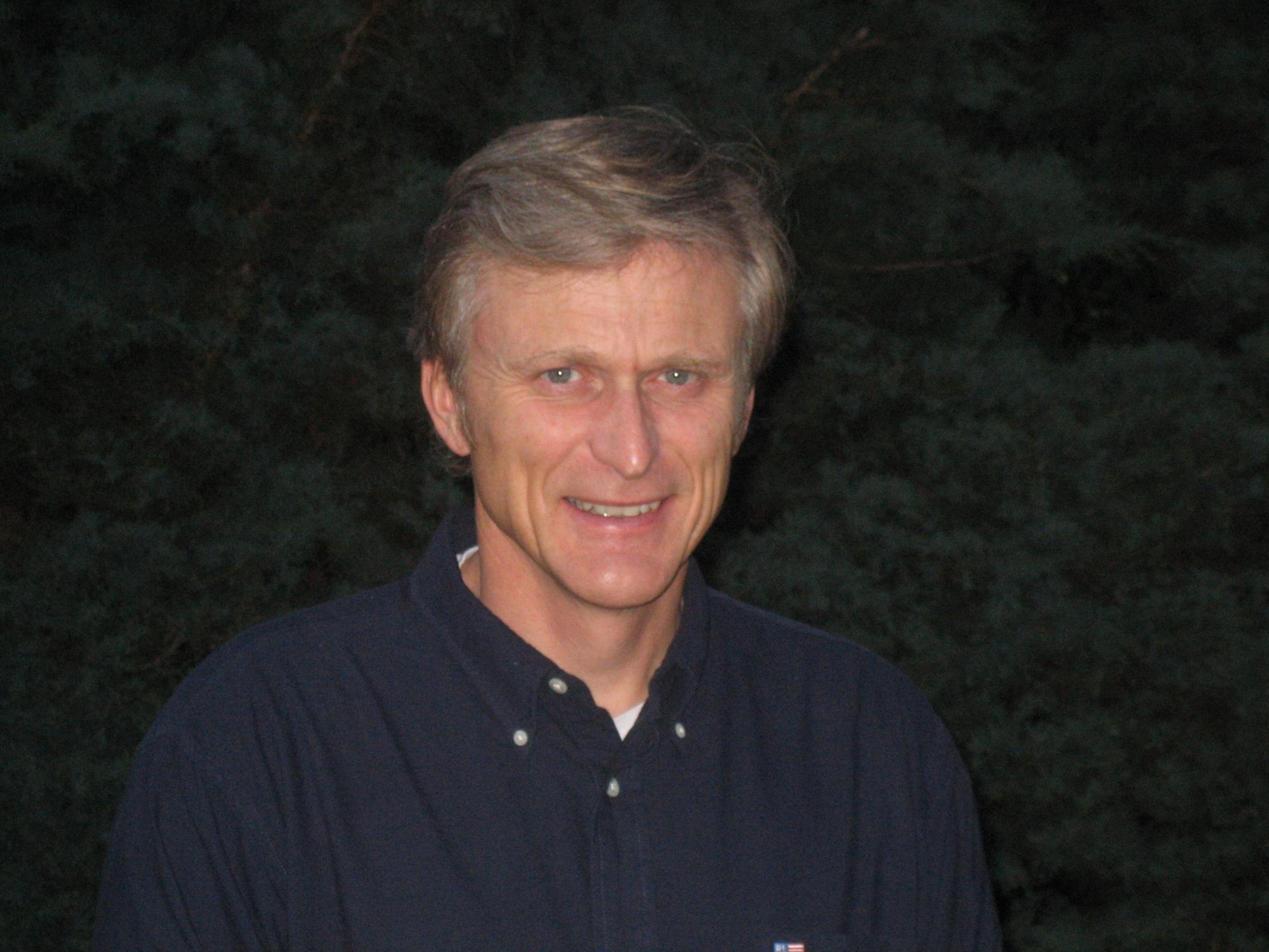 Olav Solgaard