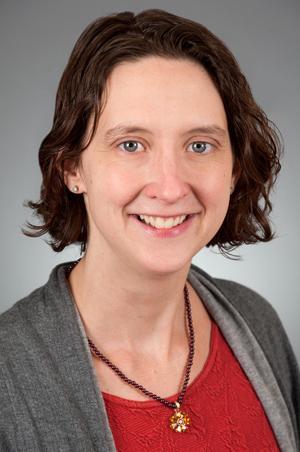 Elizabeth Egan