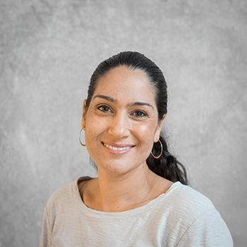 Andrea Brand-Sanchez