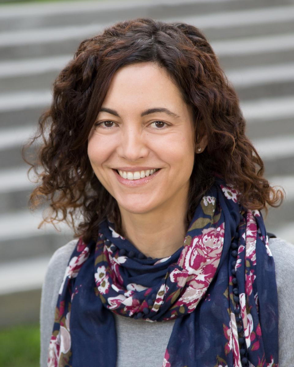 Monica Fernandez-Vidal