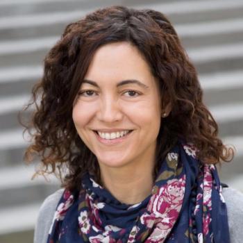 Monica F Vidal