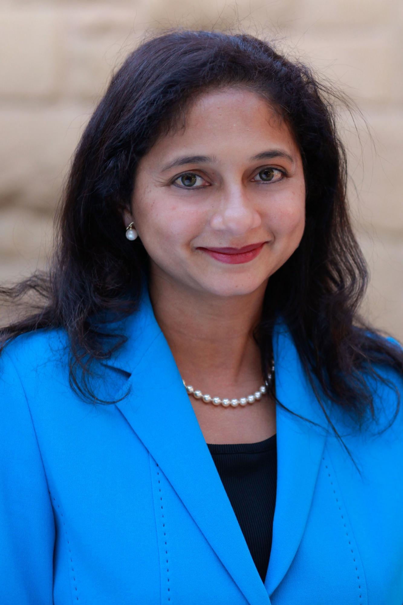 Preetha Basaviah, M.D.