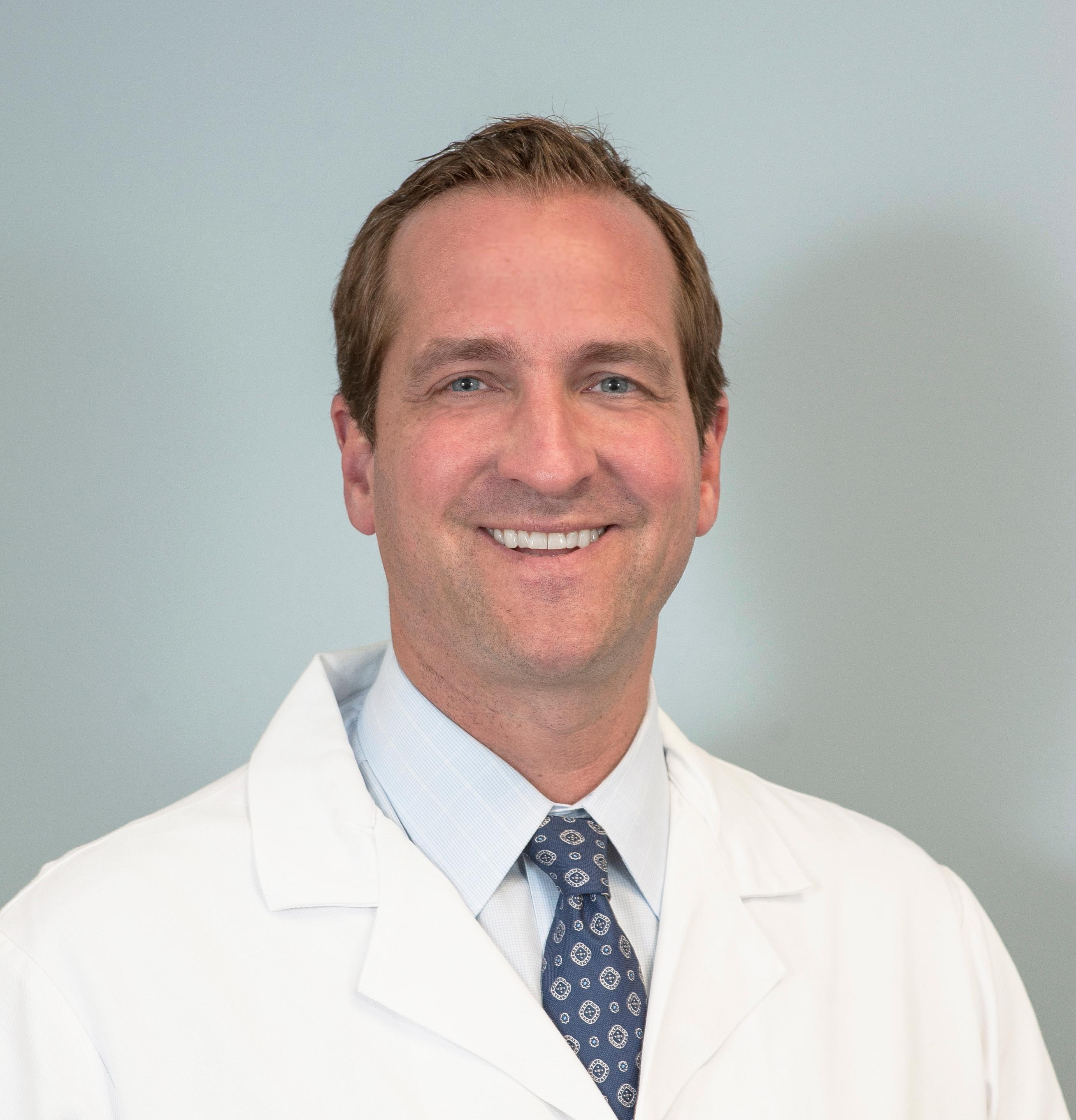 Michael J. Gardner, MD