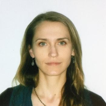 Anna Hnatiuk Hnatiuk