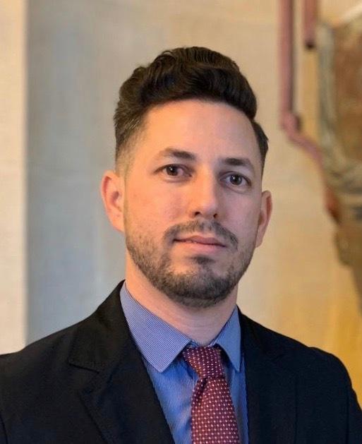 Magdiel Pérez Cruz
