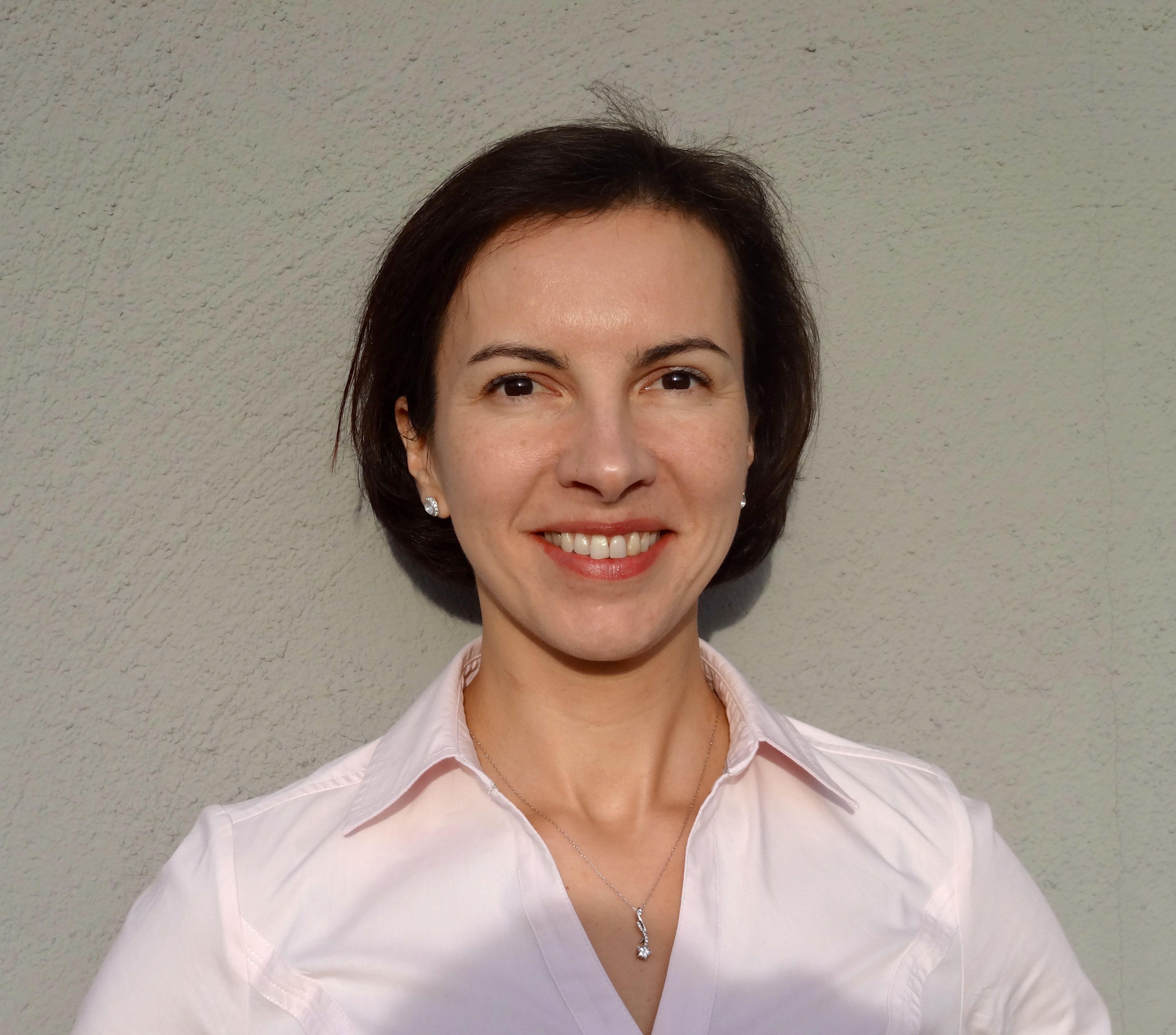 Gosia Wojciechowska