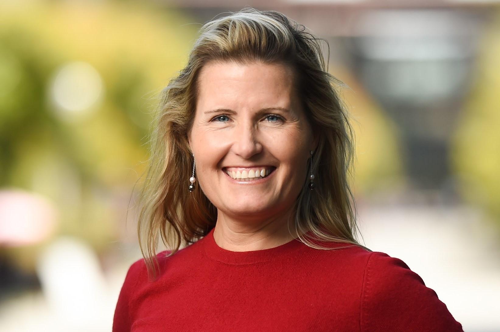 Karen J. Parker, PhD