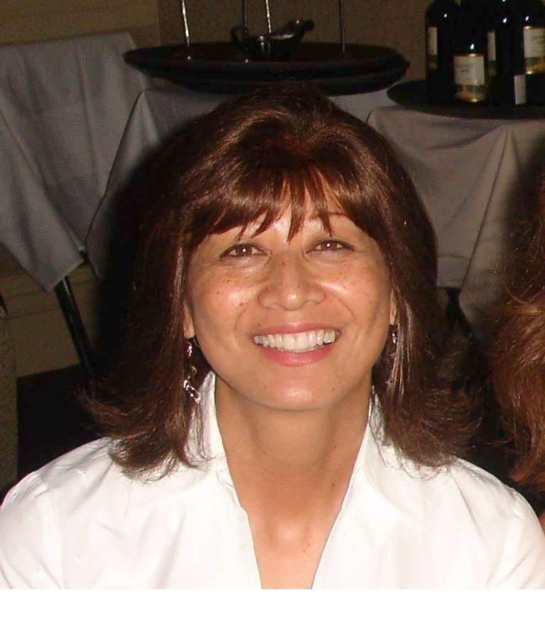 Elena Infeld