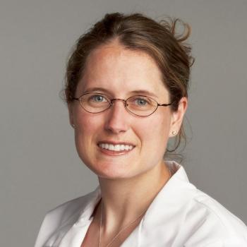 Katherine Rachel McCallie