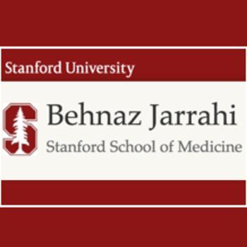 Behnaz Jarrahi