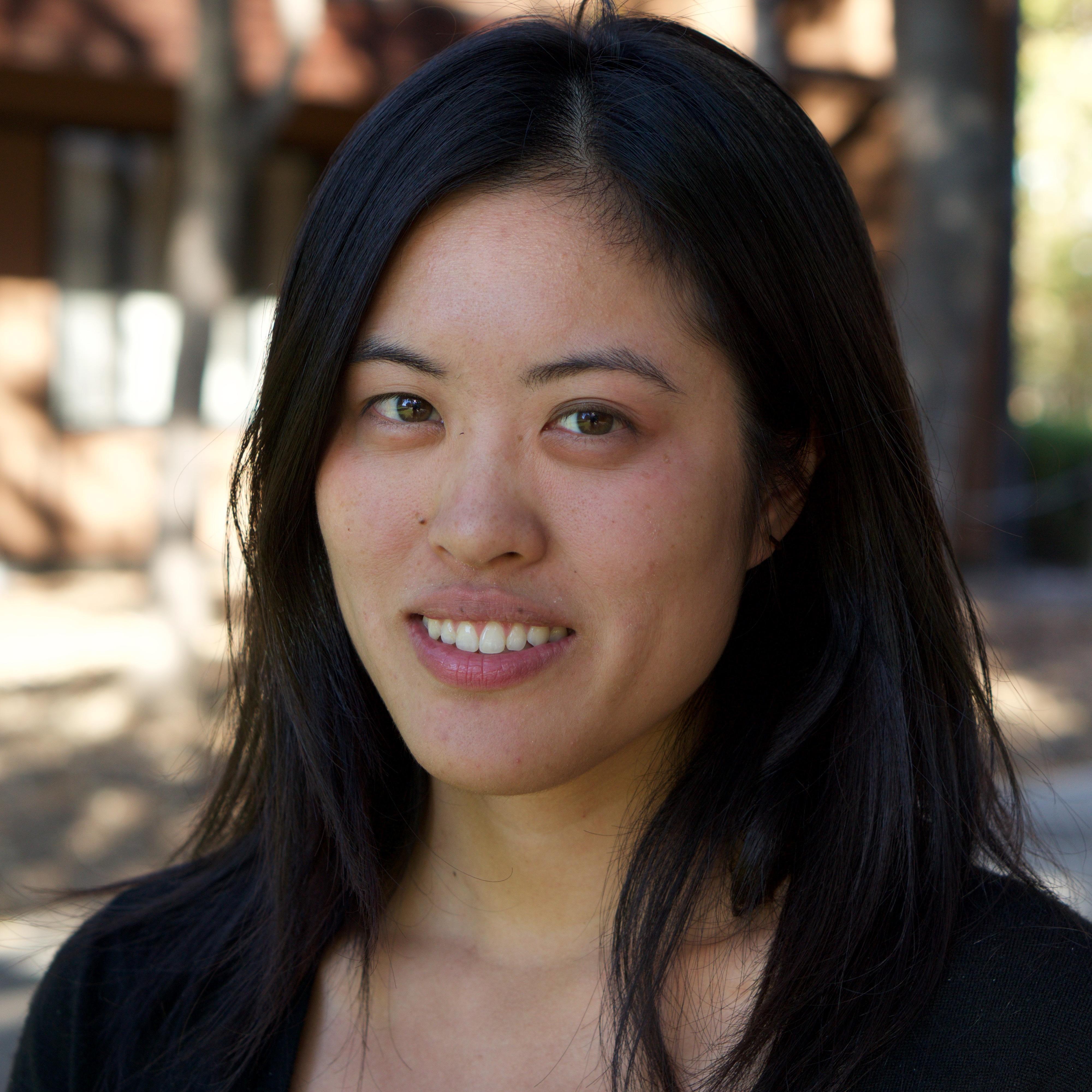 Allison Kwong