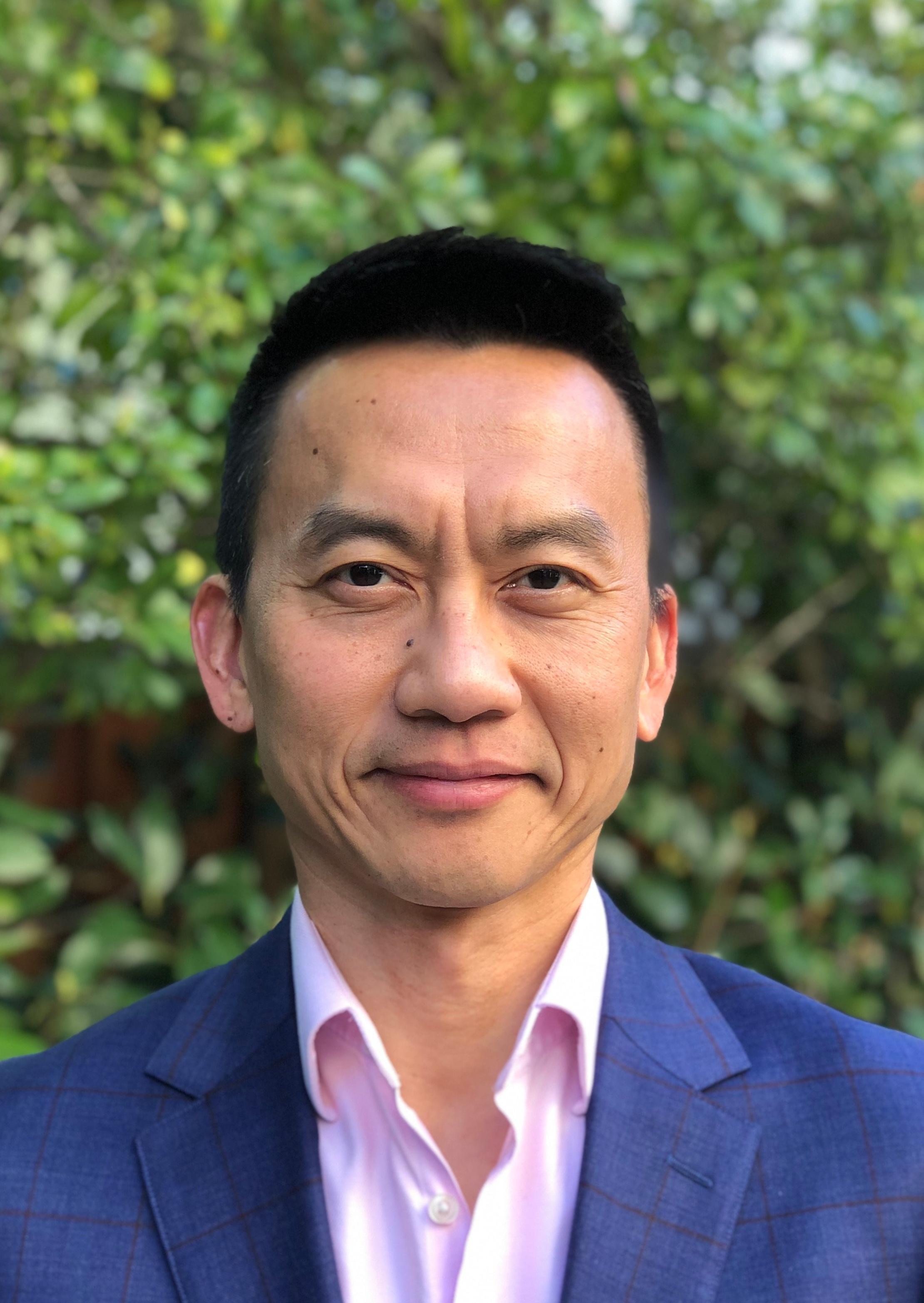 Joseph C. Liao