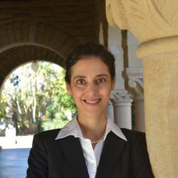Maryam Sarah Hamidi