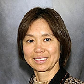 Jinghong Penny Peng
