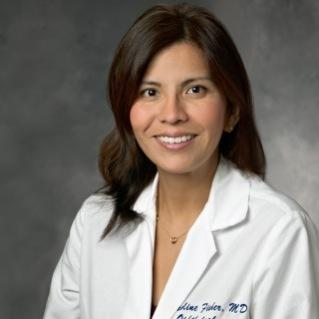Ann Caroline Fisher, MD