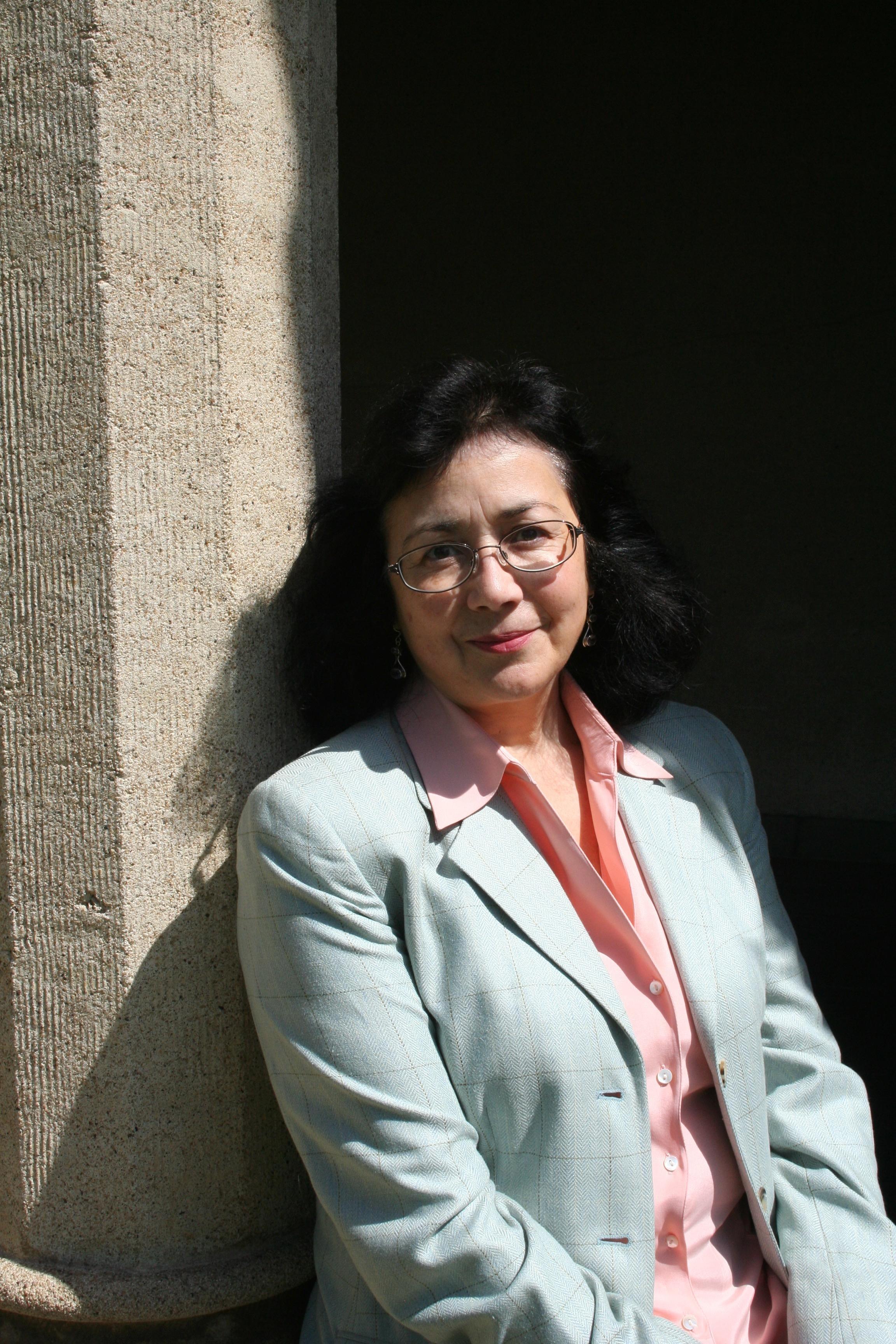 Eunice Rodriguez