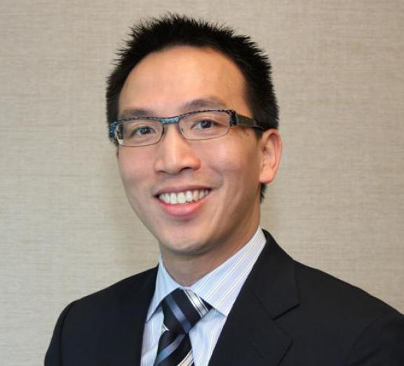 David J. Wong, MD PhD