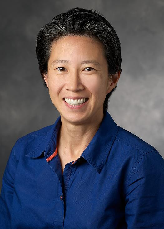 Sharon F. Chen