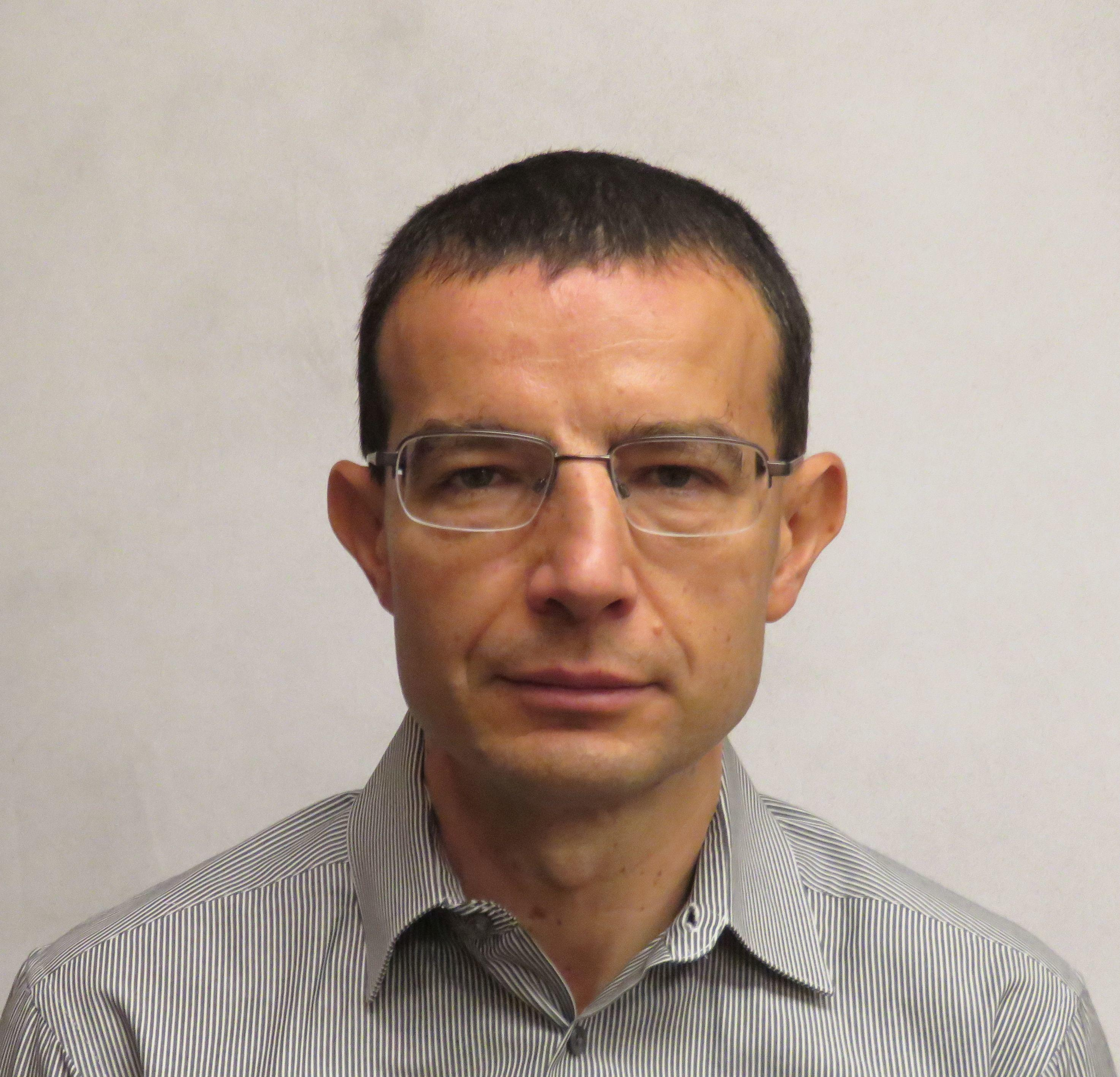 Dimitre Hristov