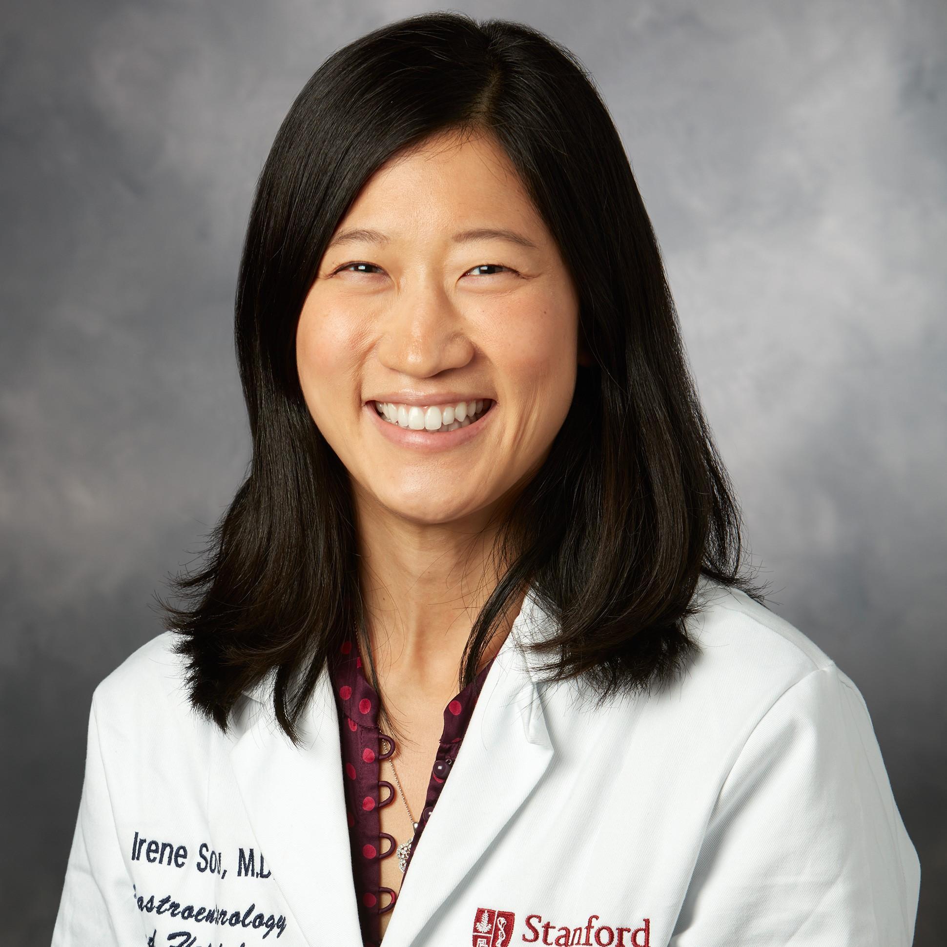 Irene Sonu, MD