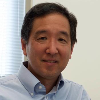 Dwight Nishimura