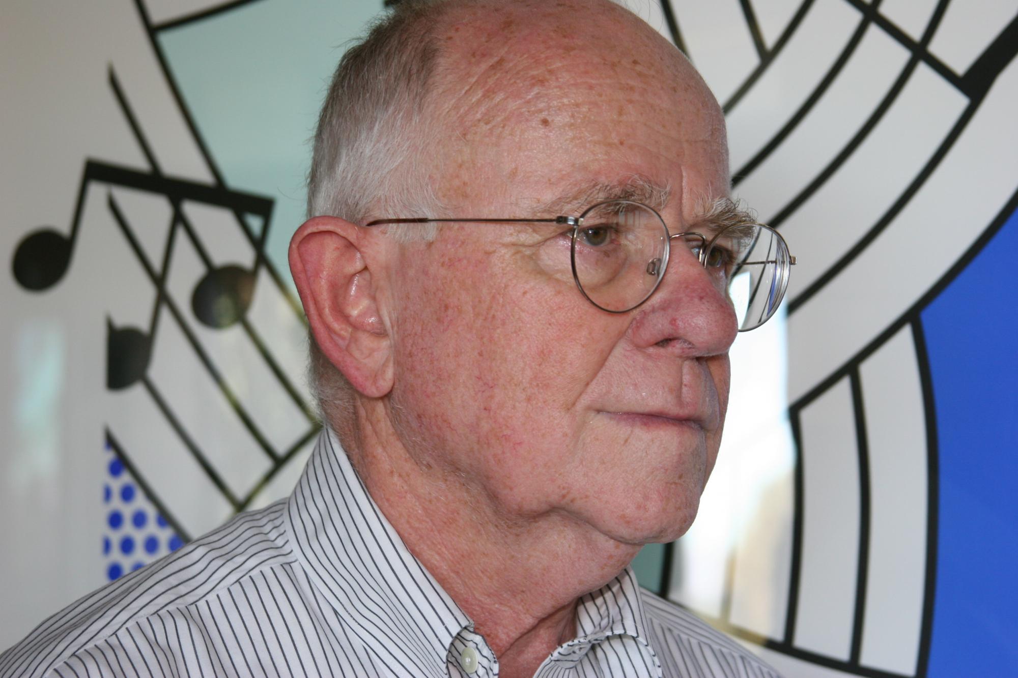 Bernard Widrow