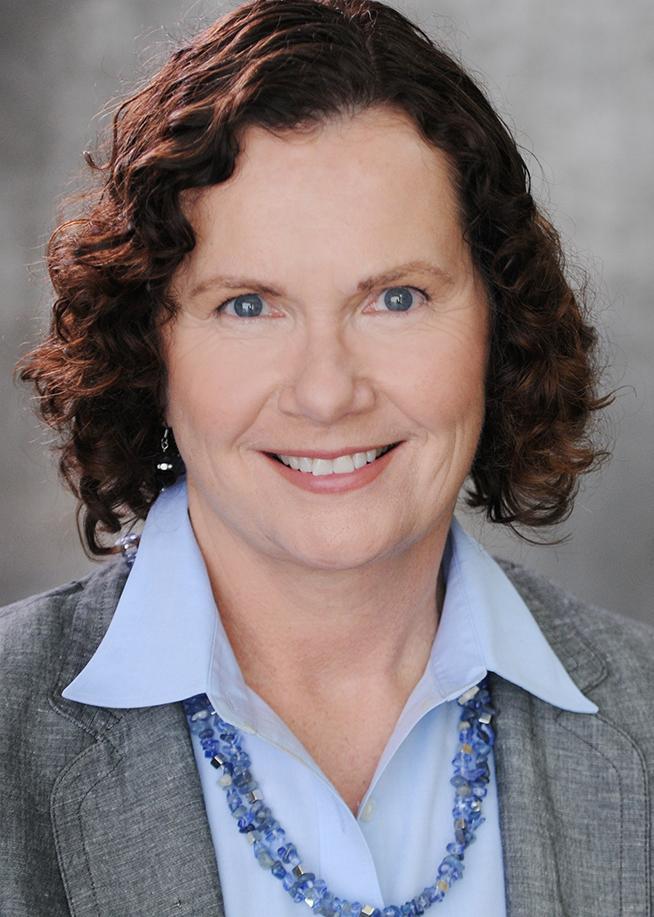 Lynn Hildemann