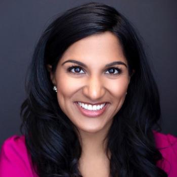 Nina Vasan, MD, MBA