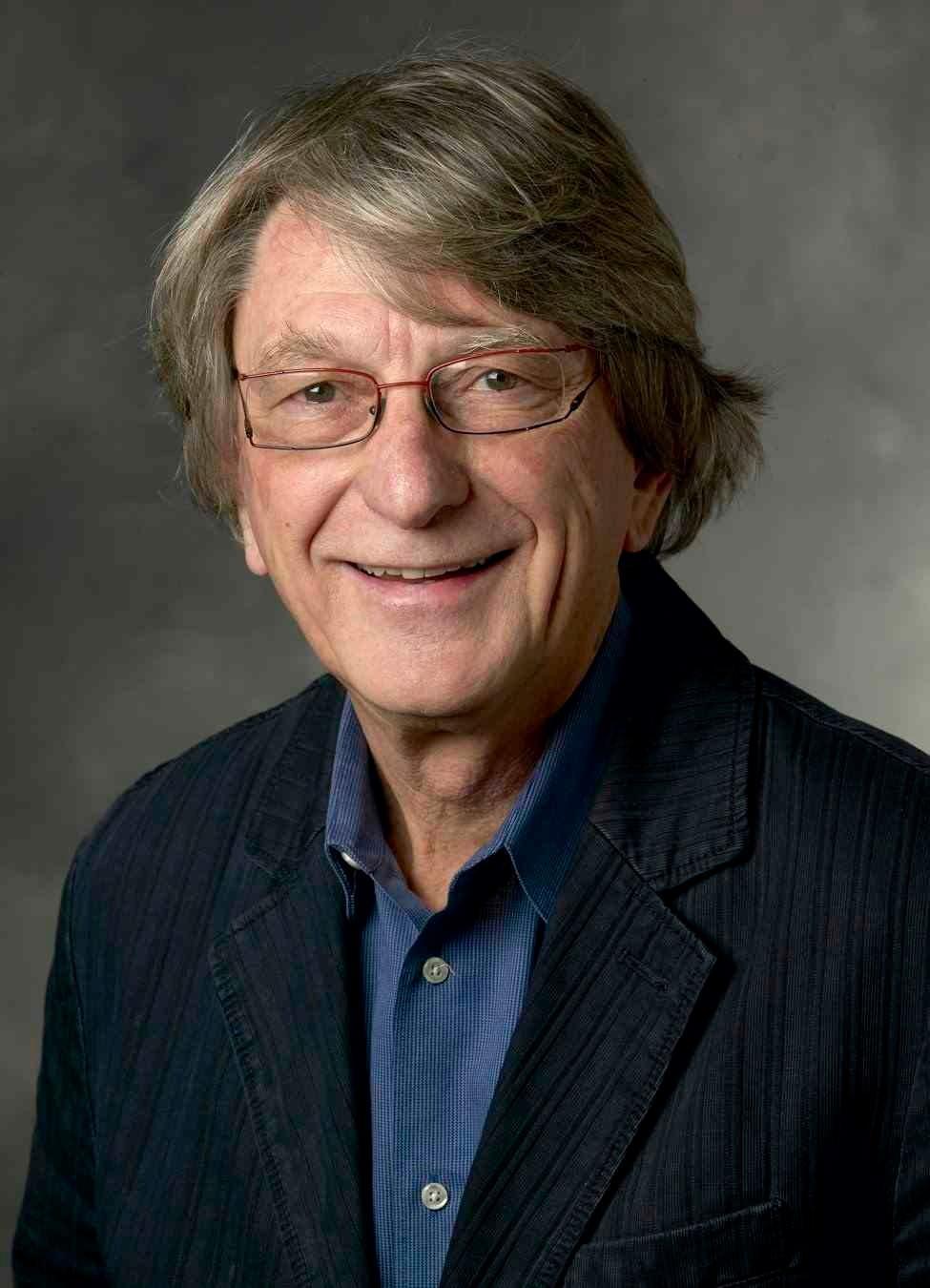 Larry Leifer