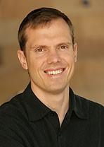 Nicholas Melosh