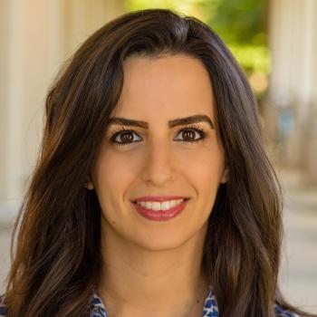 Maisa Ziadni, PhD