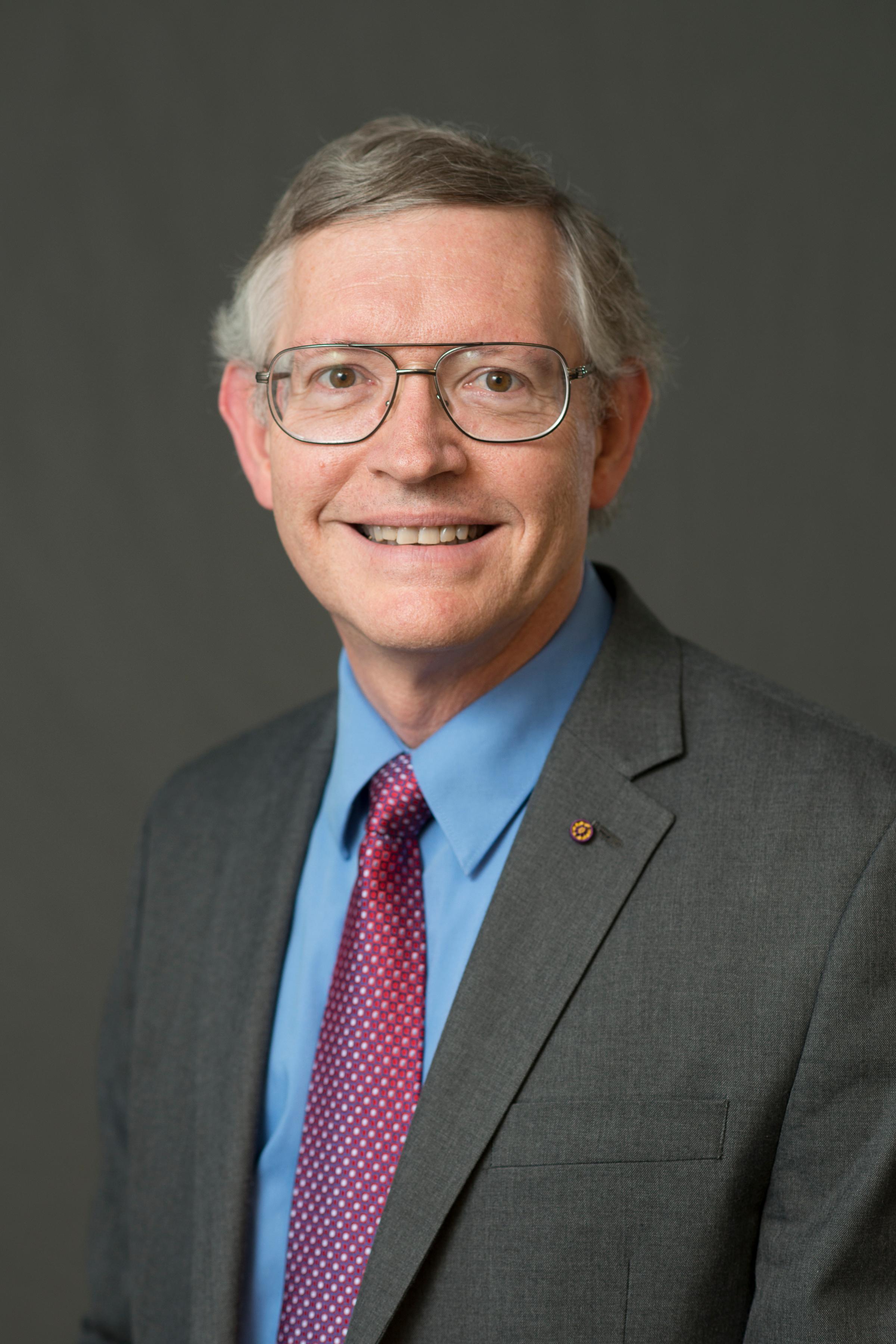 W. E. Moerner