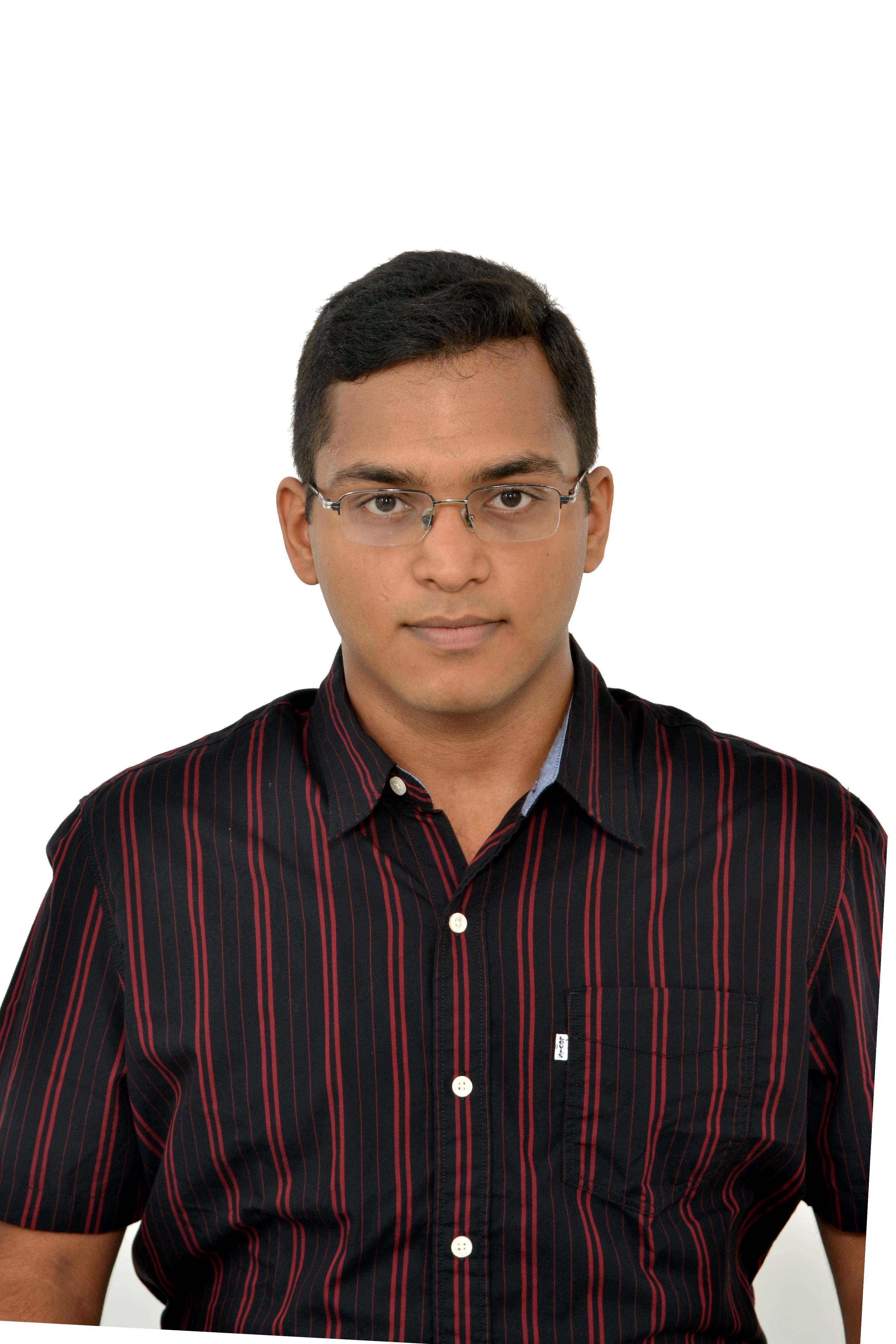 Ananthakrishnan Ganesan