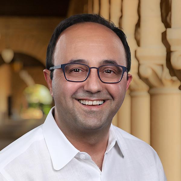 Josef Parvizi MD PhD