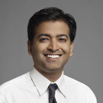 Rajesh Punn, M.D.