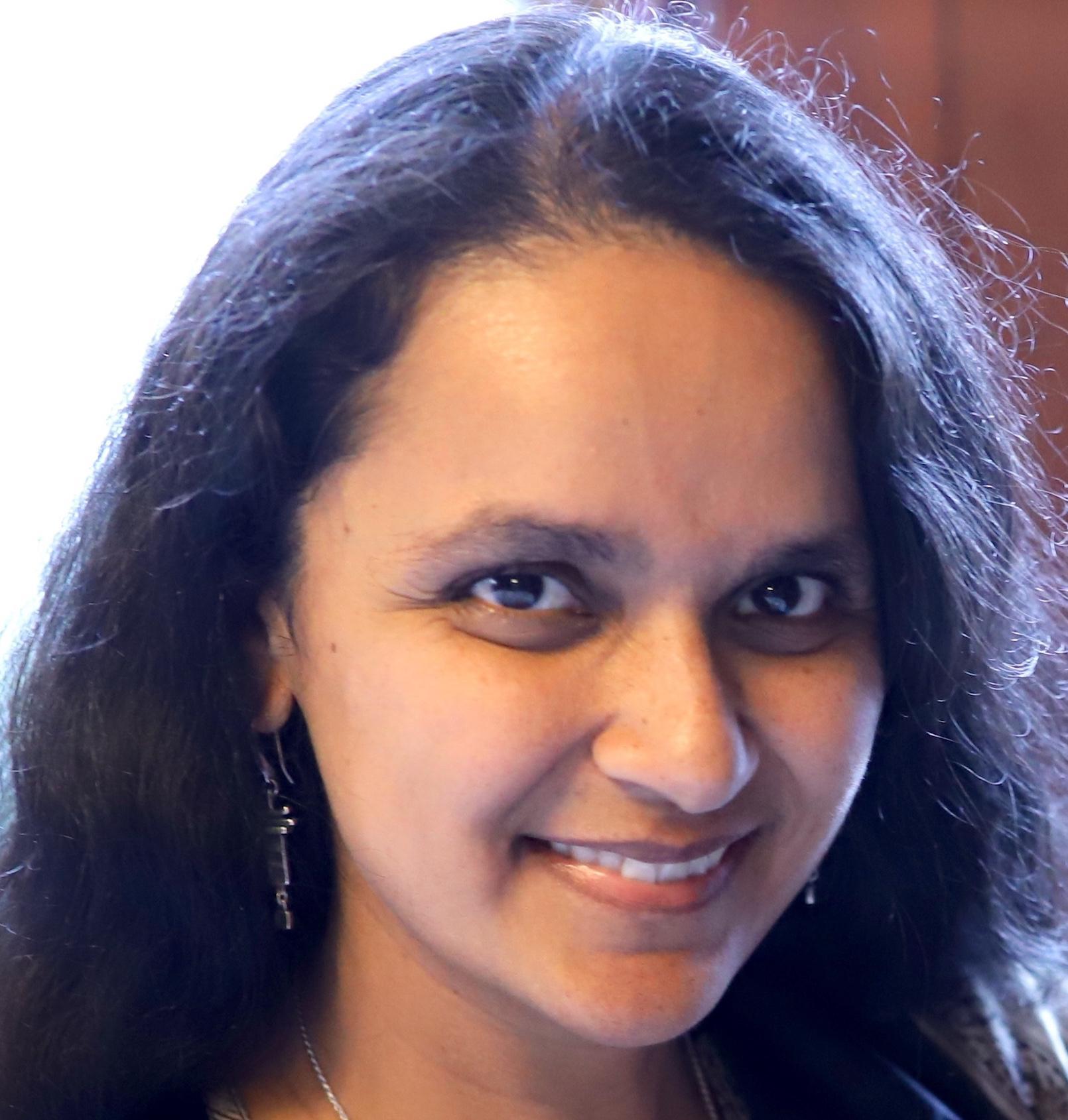 Manpreet K. Singh, MD MS