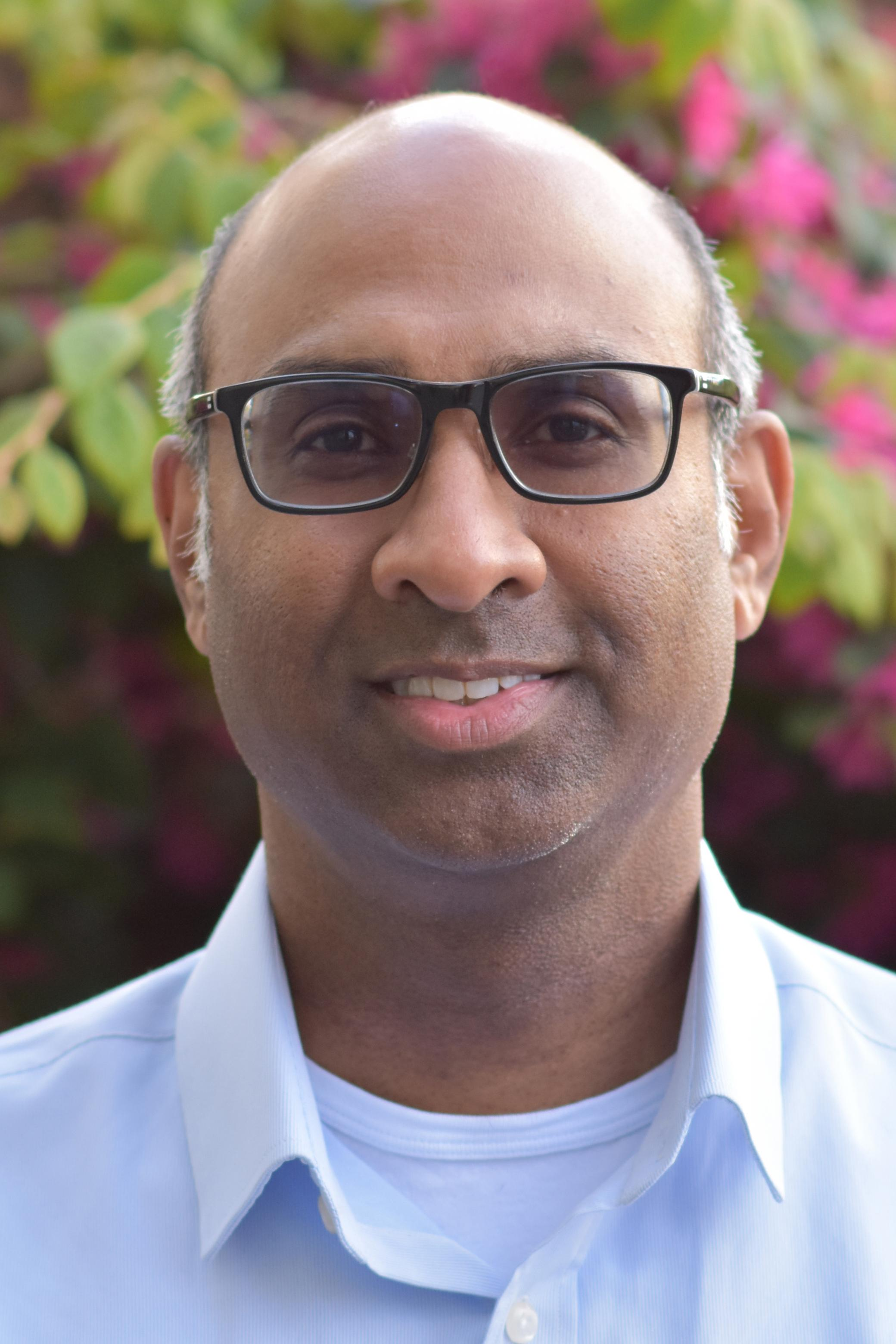 Ravi Majeti MD, PhD
