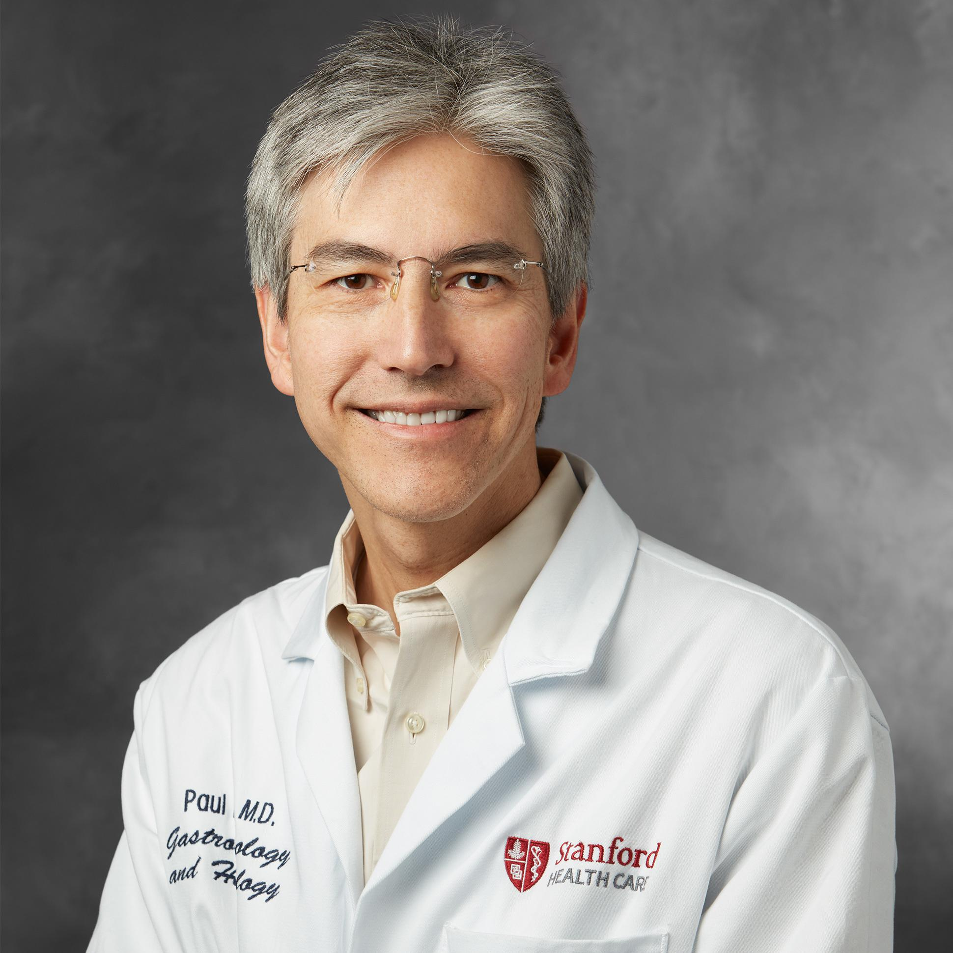 Paul Kwo, MD