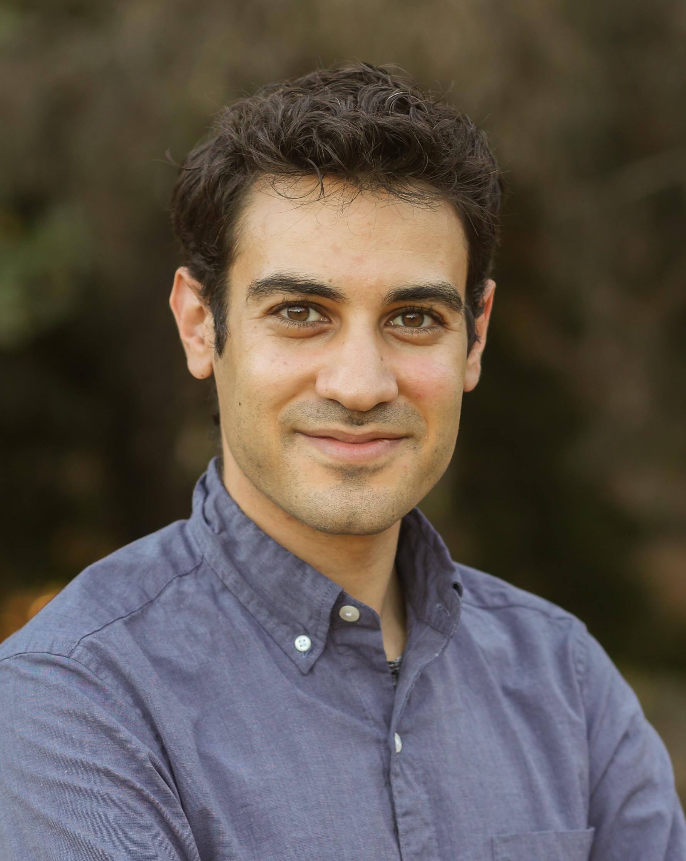 Daniel Tawfik