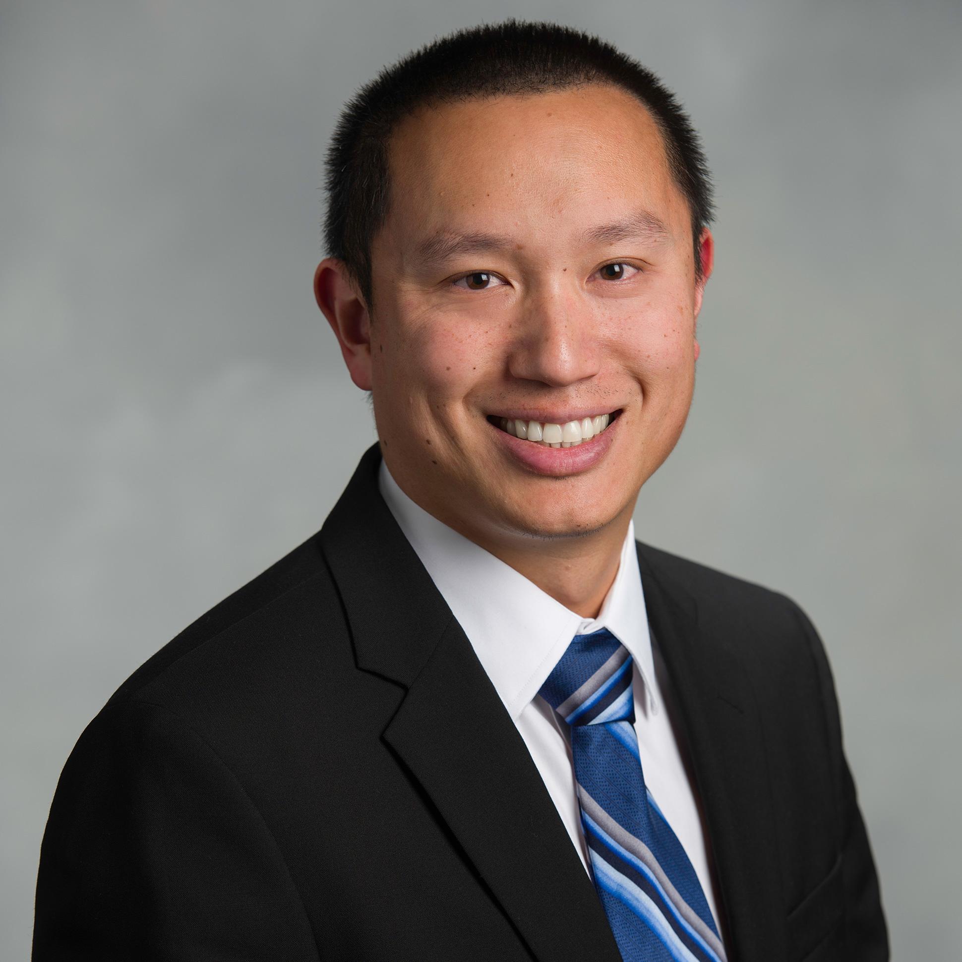 Calvin Hwang