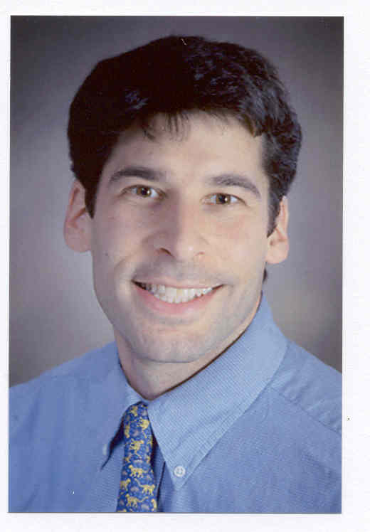 Craig V. Comiter