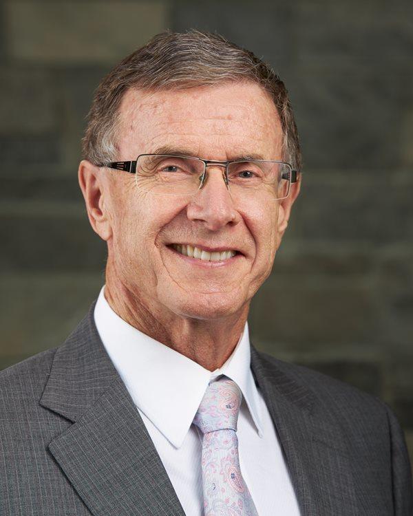 Hugh O'Brodovich