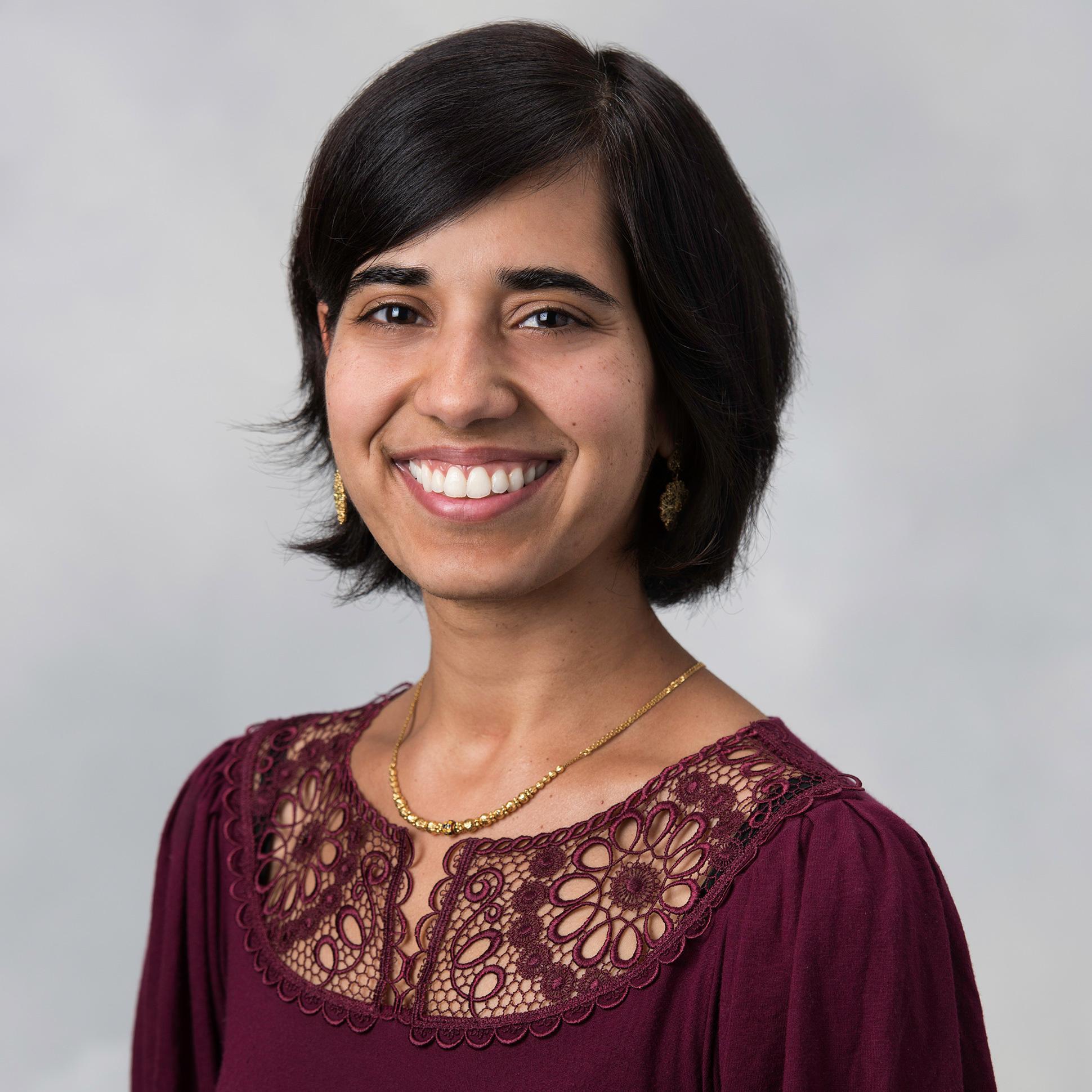 Meera Sheffrin, MD, MAS