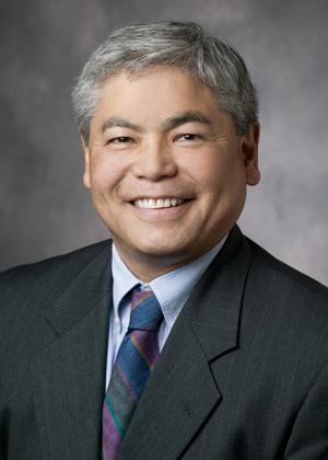 Claude M. Nagamine
