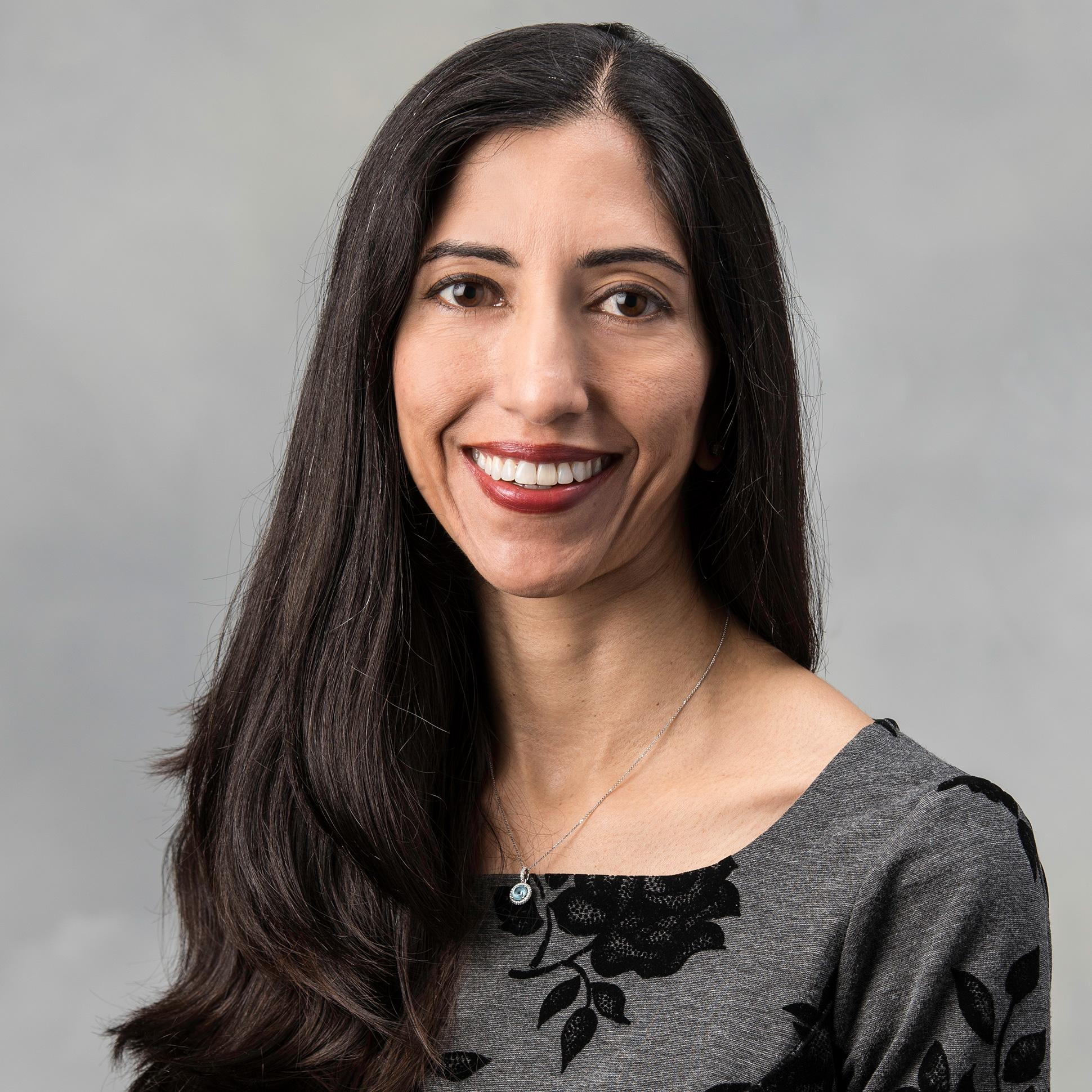 Kiran Kaur Khush, MD, MAS