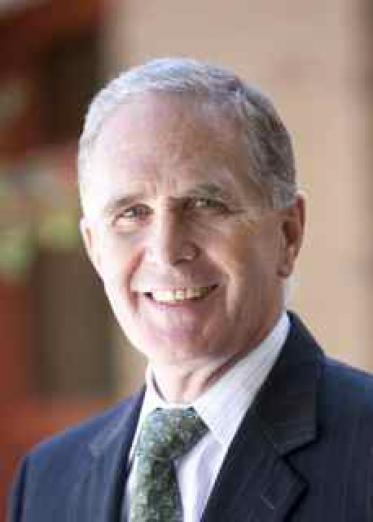 Graham Creasey