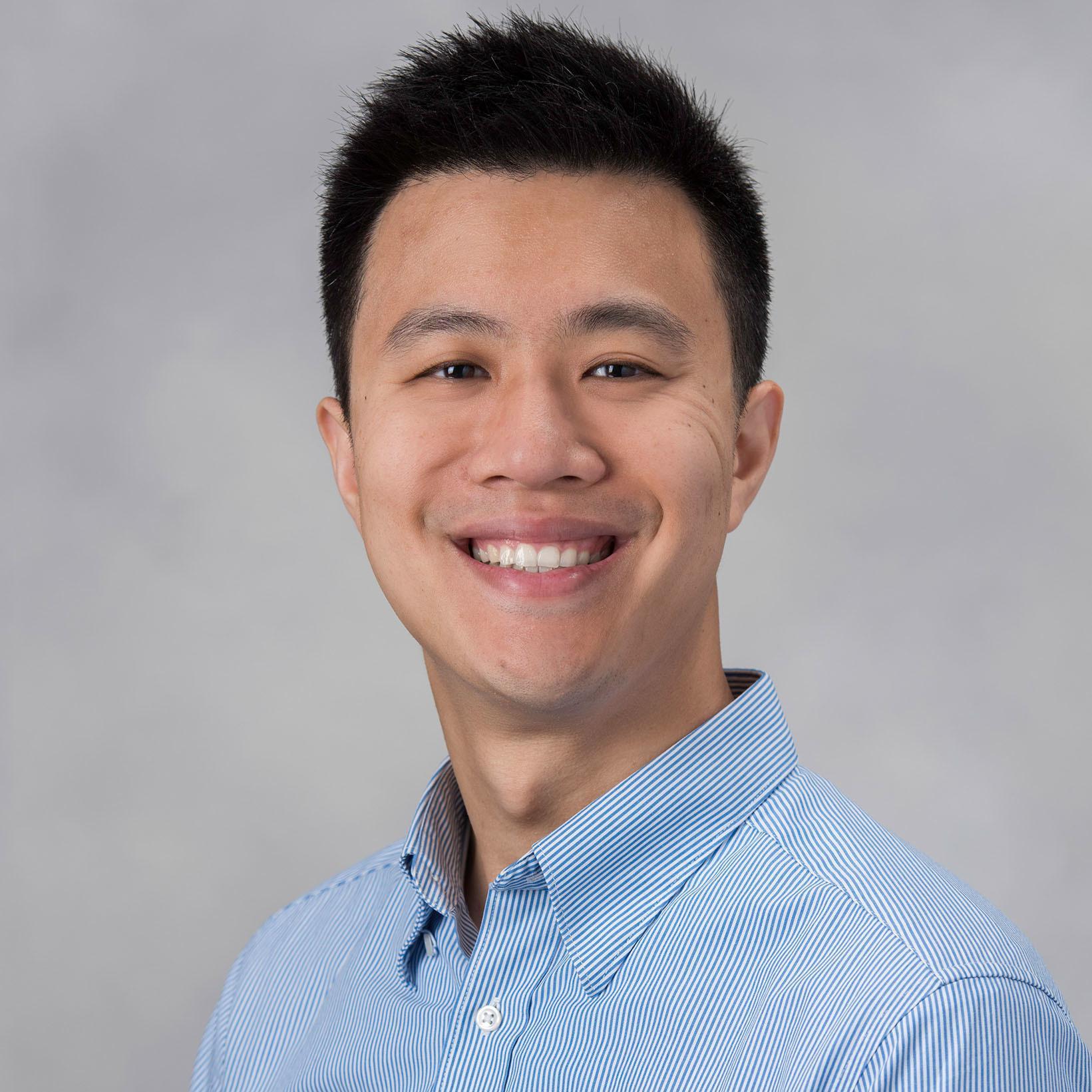 Derek Chu, MD