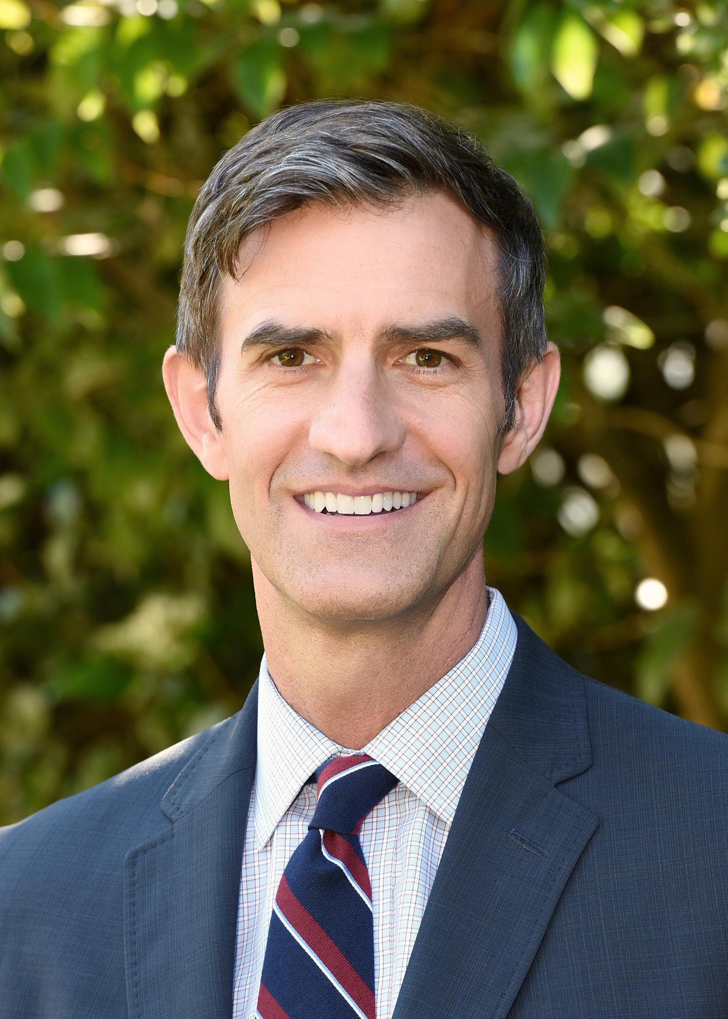 Brendan C. Visser